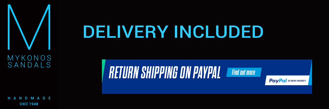 Delivery Included ~ Returns on PayPal