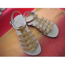 The Gladiatrix Sandal