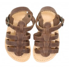 The Gladiator Sandal