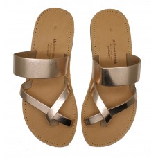 Rose Gold Egyptian Sandal