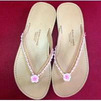 Pink Rose Sandal