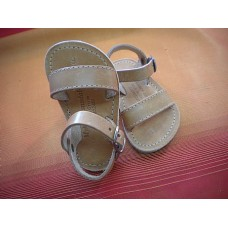 The Greek Sandal