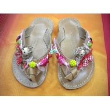 Doll sandal