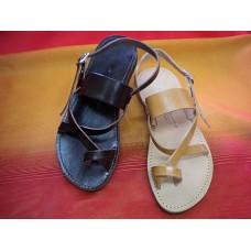 31921dbbbba3 Mens Handmade Greek Sandals by Mykonos Sandals