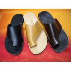 Covered Toe Sandal