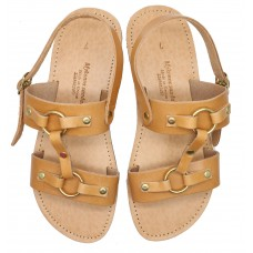 64820df5c8ce Ladies Greek Sandals